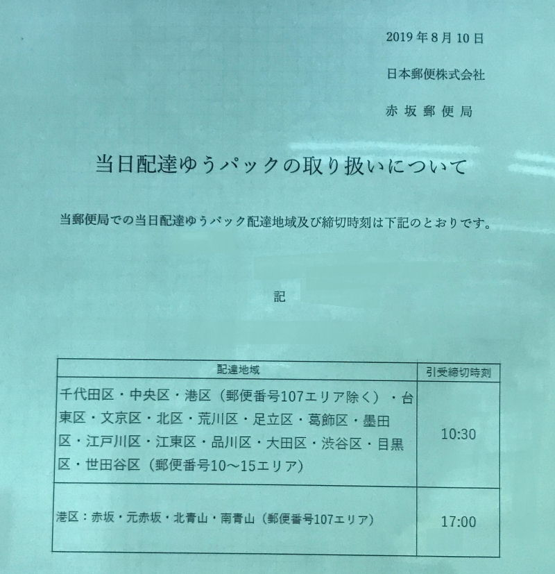 番号 石原 郵便 墨田 区