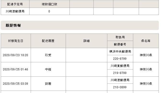 営業 郵便 局 時間 中央 横浜